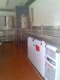 Catering Trailer Equipment