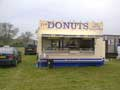 Donuts Catering Trailer
