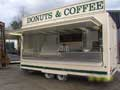 Donut Catering Trailer